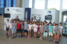 Balears será la comunidad que más crecerá en 2016 y 2017, según los expertos de BBVA