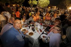 Retiran los escombros del vertedero incontrolado del polígono de Ciutadella