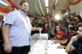 Esquerra de Menorca baraja salirse del acuerdo estatal con Podemos que le ata