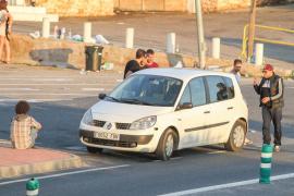 Pasión por el cricket en Menorca