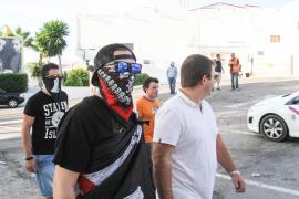 Almodóvar: «Somos unos meros figurantes» en los papeles de Panamá