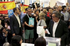 """La paella será """"emoji"""" de WhatsApp tras ser aceptada la propuesta valenciana"""