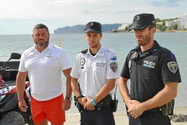 El Consell detecta actuaciones ilegales en tres yacimientos de Menorca