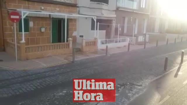 Borrás y Franceschi desbancan a Triay y Mas