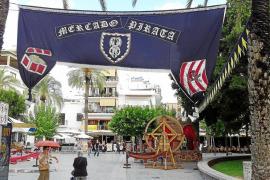 Puertos inicia la compra de la grúa para el varadero de Maó