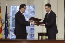 Fallece el exdiputado del PP Carlos Cañellas