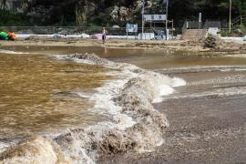 Bruselas pide cerrar al baño Cala Pedrera por la mala calidad del agua
