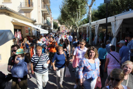 Buen papel de la 'artística' en el Autonómico de Mallorca