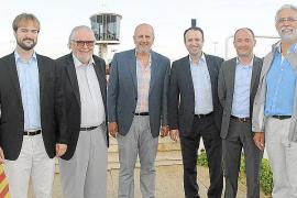 'Rissaga' en Ciutadella sin consecuencias