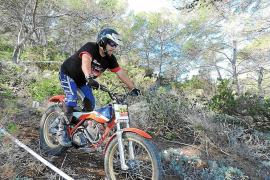 Los campos del sur de Ciutadella se quedan sin forraje por culpa de la sequía