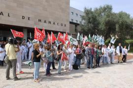 Maó rechaza reducir requisitos para las obras en zonas sin alcantarillado