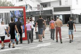 Recuperan 1.600 piezas fósiles comercializadas ilegalmente en Menorca