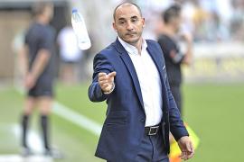 Diego García Pons: «Argentina me atrapó»