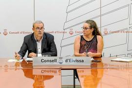 C's Baleares presenta a sus candidatos para el 26-J