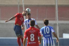 Josep Pons: «Yo quiero ascender»