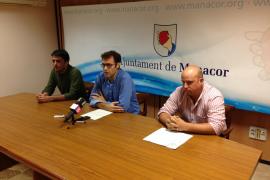 El servicio de radioterapia en el Hospital Mateu Ofila tardará al menos un año
