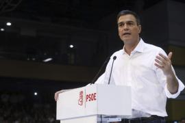Mae de la Concha: «Sería un fracaso no llegar a un acuerdo con el PSOE»