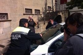 Se suspenden las declaraciones de los imputados del caso Nerer