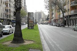 Que la imagen de este cartel del bar Can Tito de la plaza de Sant Esteve de Ciutadella...
