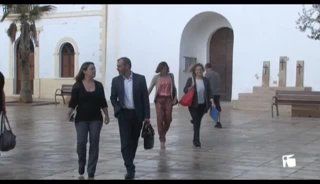 Concluye una tranquila jornada de votaciones en Balears