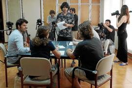 Sánchez defiende ante su Ejecutiva que el PSOE no puede facilitar un gobierno del PP