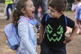 La falta de familias de acogida deja a cuatro niños saharauis en Mallorca