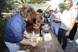 Ferreries  dedica una calle al empresario del calzado Jaume Mascaró