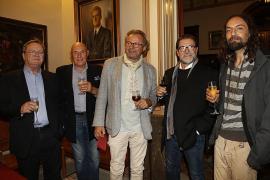 La 'Tras' comienza el viernes la conexión Alcúdia-Ciutadella