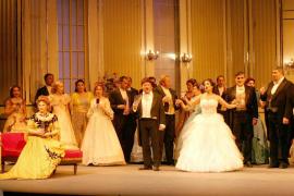 La Orquestra Simfònica llevará su música hasta Torre den Galmés