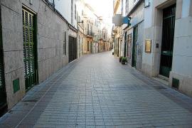 La alta ocupación en Can Granada dificulta el alojamiento de menorquines