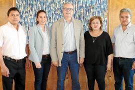 El Govern intenta recuperar los 400.000 euros para Cala Blanca