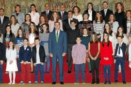 Los ingresos salariales son 4.000 € más altos en Maó que en Ciutadella