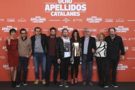 Los deportistas que atravesaron Balears recaudan 100.000 € para un proyecto benéfico