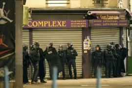 Evacuado a Barcelona un joven herido tras explotar una moto acuática en Ciutadella