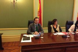 El presidente del PP balear renuncia a la dieta de 24.000 euros y devolverá lo cobrado