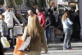 Rafael Ansón: «Menorca es un lugar privilegiado por la materia prima y la hospitalidad»