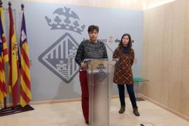 Maó aportará 10.000 euros a Mô Comercial para sus campañas