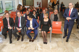 Gianmarco Orru refuerza al CTT Alaior
