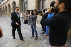 El Govern diseñará los presupuestos «de forma inmediata» a pesar de no tener las cifras de Madrid