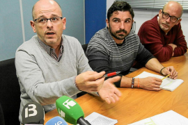 Torres: «El ambiente del Half Menorca es una pasada»