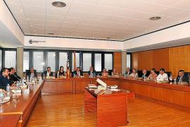El alcalde de Es Migjorn defiende ante el juez la anulación de 19 multas de tráfico