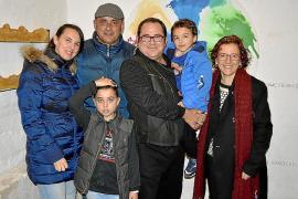 El PSOE de Ciutadella relanza a Juan García en el Ayuntamiento