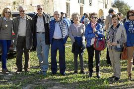 Ciutadella, desbordada por los numerosos edificios en rústico detectados por Hacienda