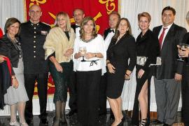 La alcaldesa de Maó plantea limitar el número de 'caixers' en las fiestas