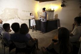 Iscomar realiza su último viaje entre Ciutadella y Alcúdia