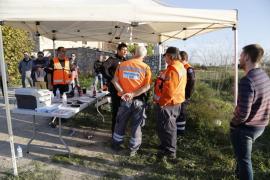 Pere Pons: «Primero son los acuíferos en buen estado antes que los talayots»