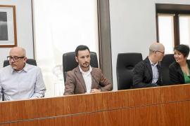 Alaior diseña un bulevar en Es Ramal para animar el comercio