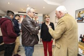 Joventuts Musicals salva su crisis con la reelección de Pilar Carreras
