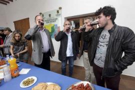 La Comisión de Ética y Garantías, el 'árbitro' del PSOE también dividido