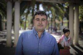 """Marc Pons destaca la """"valentía"""" de Pedro Sánchez ante """"las presiones internas y externas"""""""